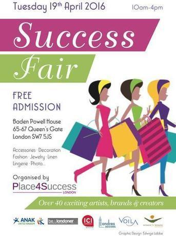 An Qi Feng Shui and Eaufine at Success Fair 2016 next April | An Qi Feng Shui | Feng Shui and Property, London | Scoop.it