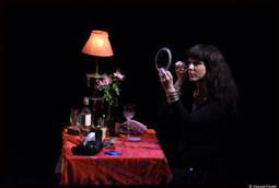 Grisélidis, Mise en scène Coraly Zahonero… Putain sublimée | Revue de presse théâtre | Scoop.it