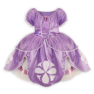 Princess Sofia the First Costume - A Shop For All Seasons | Halloween Ideas | Scoop.it