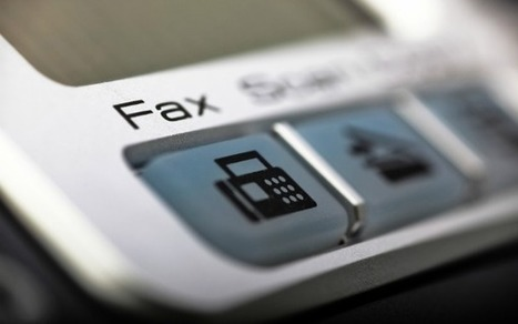 HelloFax Turns Google Drive Into a Fax Machine | Real Estate Plus+ Daily News | Scoop.it
