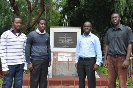 JKUAT team to represent Kenya in Microsoft Imagine Cup in Russia   Capital Campus   Kenya School Report - 21st Century Learning and Teaching   Scoop.it