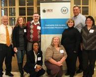 US Educators Affirm Global Education Critical to Student Success | IREX - Civil Society, Education and Media Development | Connect All Schools | Scoop.it