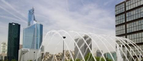 Imaginer une NOUVELLE capitale: Paris est devenue un terrain d'essai pour les nouvelles technologie | URBANmedias | Scoop.it