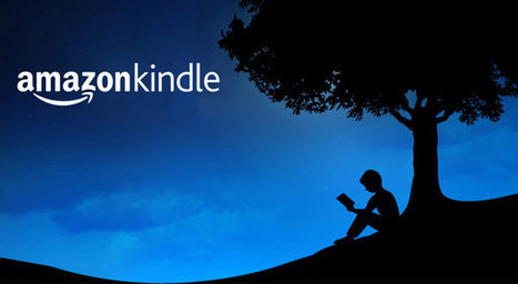 Kindle iOS app gets a slew of new features for the blind and visually impaired | Topics Of Interest To Salespeople | Scoop.it