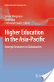 Higher Education in the Asia-Pacific | Cross Border Higher Education | Scoop.it