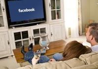 Why Facebook could represent the future of TV | The Drum | television | Scoop.it