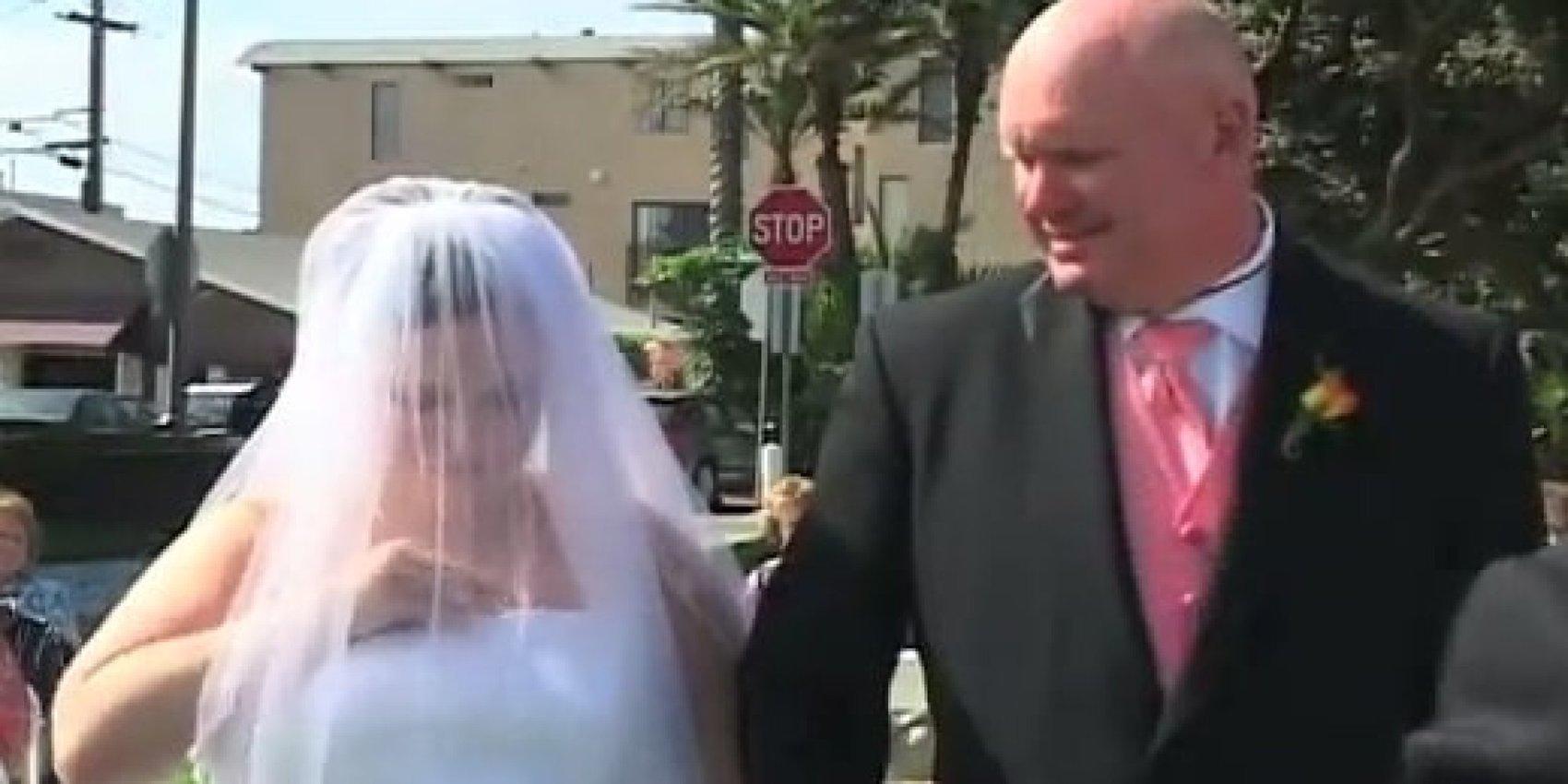Транс жених невеста 11 фотография