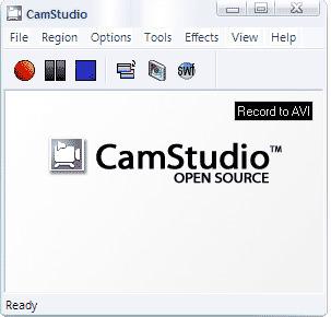 CamStudio - Free Screen Recording Software   SchooL-i-Tecs 101   Scoop.it