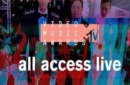 MTV Integrates Virtual Reality for Red Carpet | screen seriality | Scoop.it