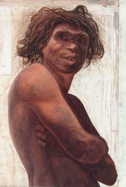 El 'Homo antecessor' de Atapuerca medía 173 centímetros | La prehistoria | Scoop.it