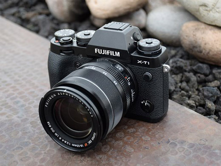 Fujifilm X-T1 First Impressions Review: Digital Photography Review | PIXELS | Scoop.it