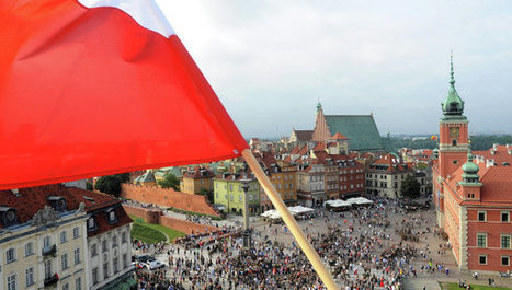 Germany Calls for Sanctions Against Poland | Global politics | Scoop.it