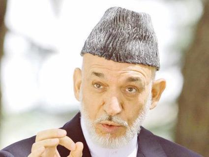 Karzai heads to Pakistan to seek more Taliban releases - Saudi Gazette | Conflict | Scoop.it