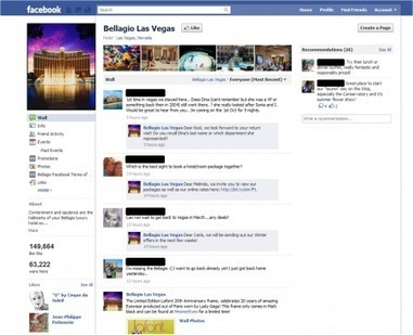 Zagat Hotels explode with Social Media | Social Influence Marketing | Scoop.it