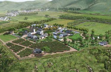 Living Green Around the Globe: Crossways FarmVillage   The Jazz of Innovation   Scoop.it
