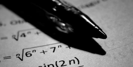5 canales de Youtube para aprender matemáticas de todos los niveles | EDUDIARI 2.0 DE jluisbloc | Scoop.it