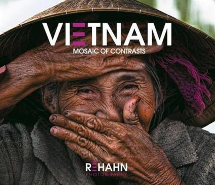 French photographer issues photo book on Vietnam's beauty | VietNamNet | Kiosque du monde : Asie | Scoop.it