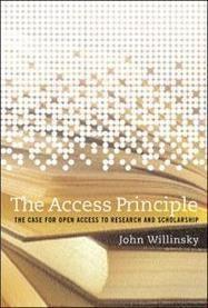 The Access Principle | The MIT Press | The World Is Open: MIT In Every Home | Scoop.it