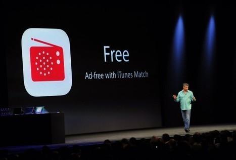 WWDC : Apple annonce son nouveau service de radios personnalisées   android new news   Scoop.it