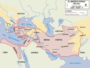 Irán, un imperio encrucijada de culturas | Cultura Asiática | Scoop.it