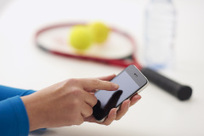 Want to Lose Weight? Leave it Up to Your Smartphone | Health and Wellness | Scoop.it