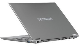 Toshiba Portege Z935-P390 Review | Laptop Reviews | Scoop.it