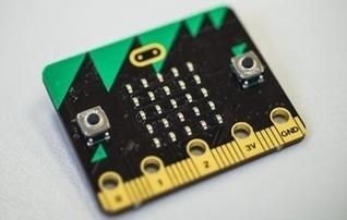 BBC Micro:bit now available to all   Pensamento computacional   Scoop.it