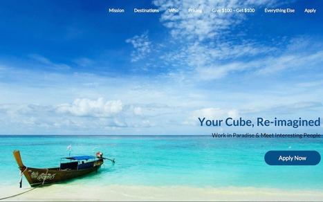 5 New Travel Startups Building New Platforms to Solve Old Problems | Mobile Tourism & Travel | Scoop.it