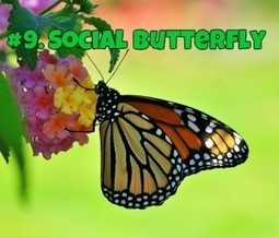 The Social Butterfly Technique: How to use Facebook for maximum effect in your crowdfunding campaign - Kick Start your journey | Kickstart Your Journey | Scoop.it