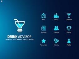 Voyagez avec l'application Drink Advisor | Bons plans voyage | Scoop.it