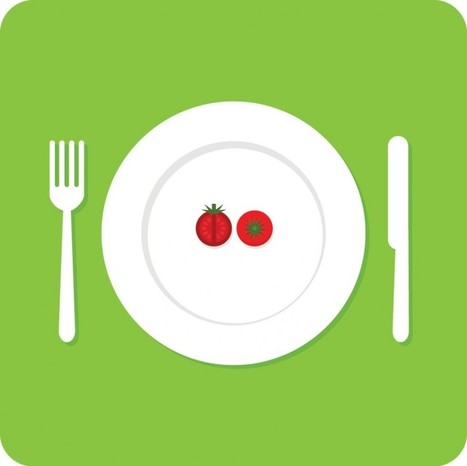 Three squares vs. a day of smaller meals: Which is better for healthy weight loss? | Weight Loss | Scoop.it