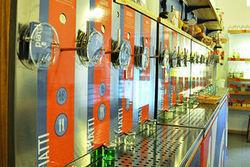 Le concept de magasin étranger à découvrir: Negozio Leggero, une autre approche du vrac made in Italy | AGENCEMENT MAGASIN, ECOCONCEPTION, BOIS MASSIF, ECONOMIE CIRCULAIRE | Scoop.it