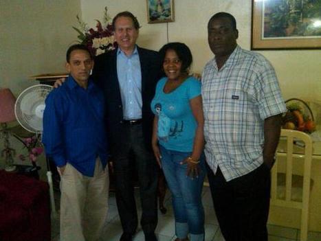 Tweet from @LincolnDBalart | Cuba | Scoop.it