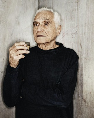 (article)John Giorno, l'a(i)mant | Poezibao | Scoop.it