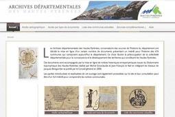 Les Hautes-Pyrénées publient 2.500 planches de cadastre | Généalogie en Pyrénées-Atlantiques | Scoop.it