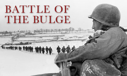 WGBH American Experience . Battle of the Bulge | PBS | General George Patton | Scoop.it