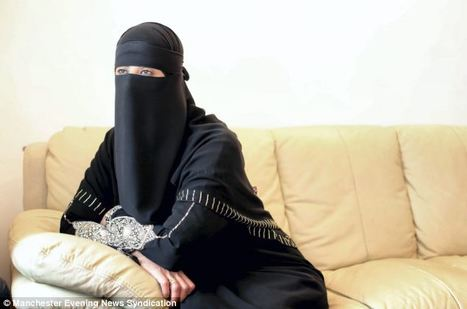 Mother is turned away from parents' evening because she refused to remove full-face veil | Race & Crime UK | Scoop.it