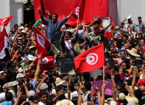 La Tunisie à la croisée des chemins | Presse Tunisie | Scoop.it