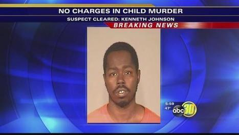 DA won't charge Fresno man who confessed to punching baby to death - ABC7.com | Denizens of Zophos | Scoop.it