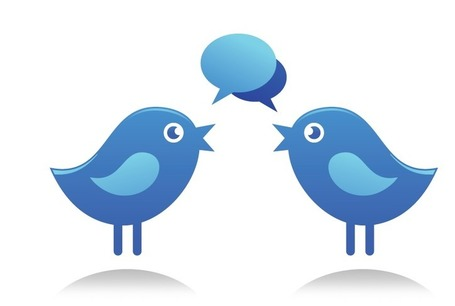How A Twitter Chat Can Benefit Your Business | Sahaza Marline : all around our services | Scoop.it