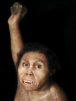 Mitos falsos de la prehistoria | Bioética | Scoop.it