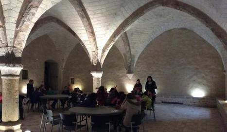 Clic France / 400 élèves ont créé des parcours culturels avec 17 institutions culturelles françaises | Clic France | Scoop.it