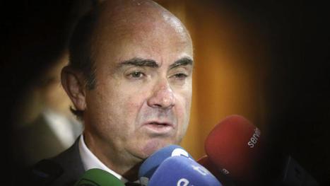 #EntornoEconomico : La economía real de España comienza a deteriorarse y el PIB pierde inercia | Análisis del Macroentorno Económico: | Scoop.it