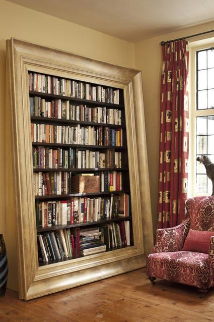 My Dream House Is a Library | Kirjastorakennukset | Scoop.it
