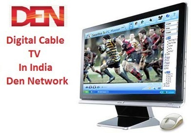 Growth of Digital Cable TV in the Indian Market   Digital Cable TV Services   Scoop.it