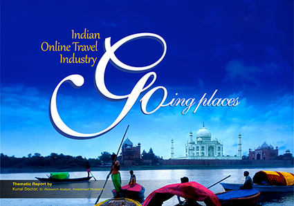 Aranca   India Online Travel Industry - Potential For Rapid Growth   Business Research   Scoop.it
