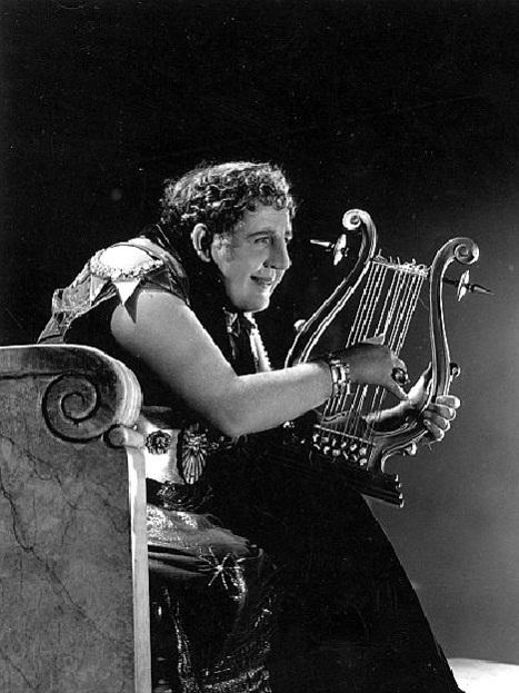 La musique de la Rome antique dans le péplum hollywoodien (1951-1963) | Merveilles - Marvels | Scoop.it
