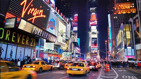 New York is the best city for women entrepreneurs | CLOVER ENTERPRISES ''THE ENTERTAINMENT OF CHOICE'' | Scoop.it