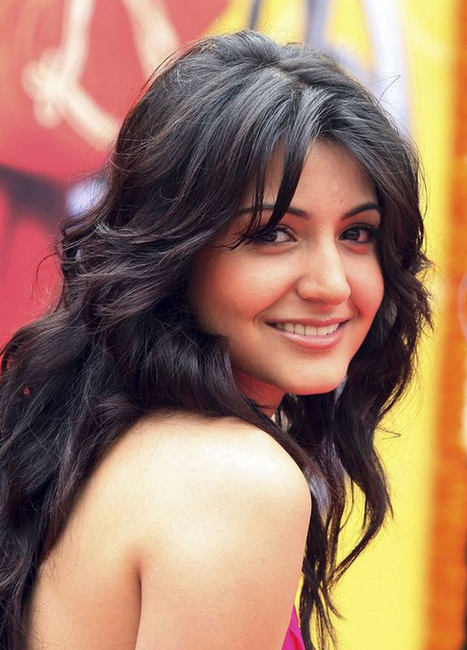 Photos Of Anushka Sharma And About Her  | Style360fashion | clothing and fashion new designs | Scoop.it
