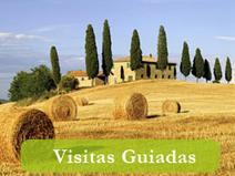El Valle del Chianti - Guía de Toscana   Viaje a la Toscana   Scoop.it